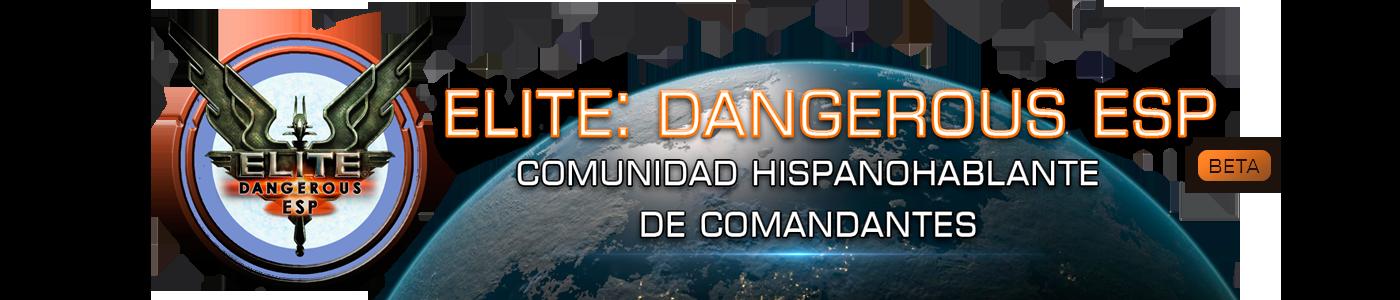 Elite: Dangerous ESP