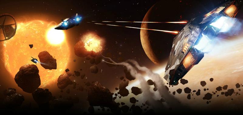 Noticias de la Galaxia: La Federación ataca a Nova Imperium