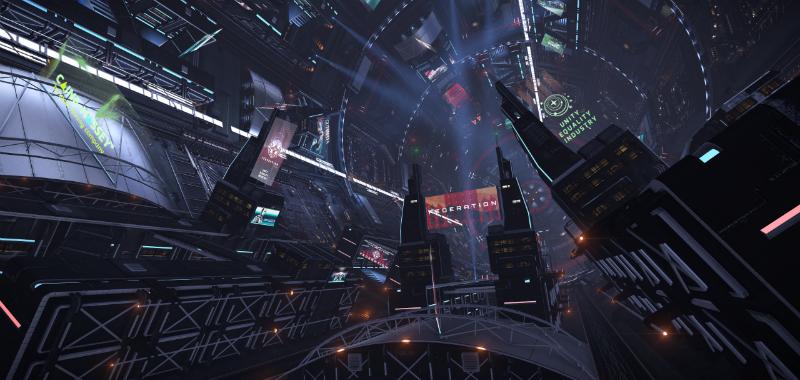 Noticias de la Galaxia: Surge un partido político neomarlinista