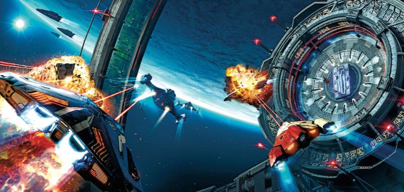 Noticias de la Galaxia: El conflicto de Paresa pone en serio riesgo la posibilidad de una guerra entre las superpotencias