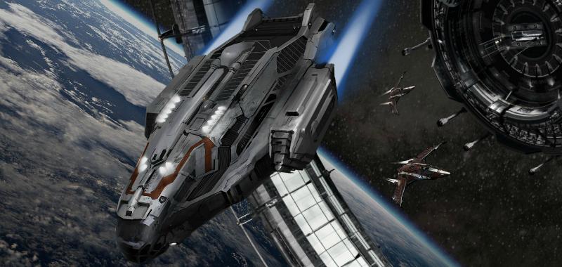 La Panther Clipper LX solo se desbloqueará en el rango Elite III de Comercio