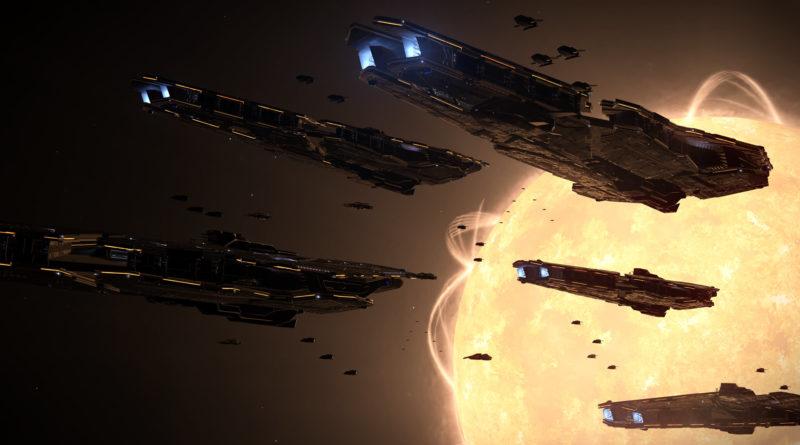Noticias de la Galaxia: Jupiter Rochester nombrado en el juicio de la Starship One
