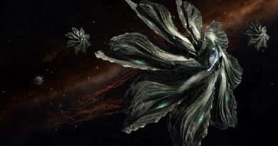 Noticias de la Galaxia: Salvation se atribuye el mérito de repeler a los thargoides