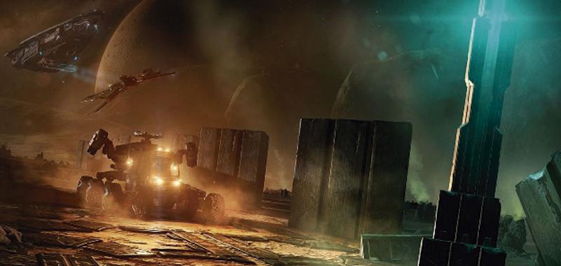 Objetivo de la Comunidad: Aegis hace un pedido de artefactos Guardianes