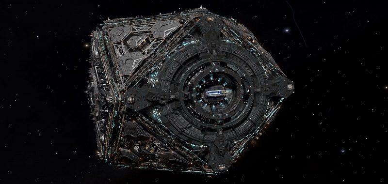 Noticias de la Galaxia: Los puertos estelares de la Kumo Crew están abiertos al público