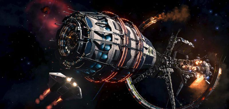 Noticias de la Galaxia: NMLA ataca los puertos estelares Marlinistas