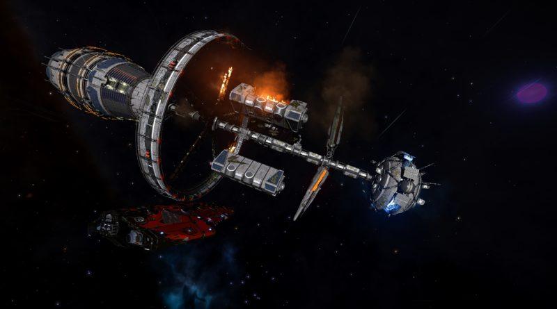 Noticias de la Galaxia: La caída del Oracle