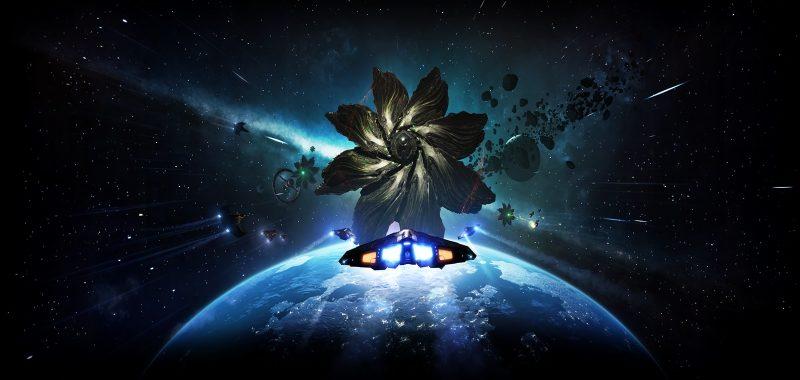Noticias de la Galaxia: Salvation: ¿Amigo o enemigo?