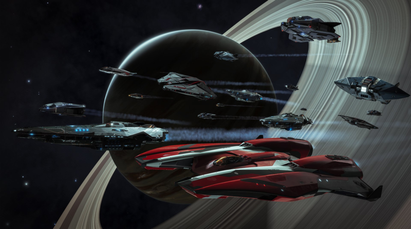 Noticias de la Galaxia: Formación de la Unidad de Inteligencia Anti-NMLA