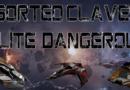 Sorteo de claves Elite: Dangerous