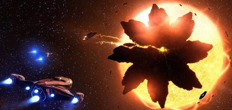 Noticias de la Galaxia: Los Thargoides cumple con la predicción de Salvation