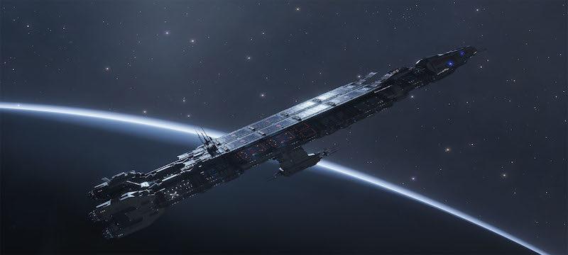 Noticias de la Galaxia: Aviso de secuestros de naves por medio de Fleet Carriers
