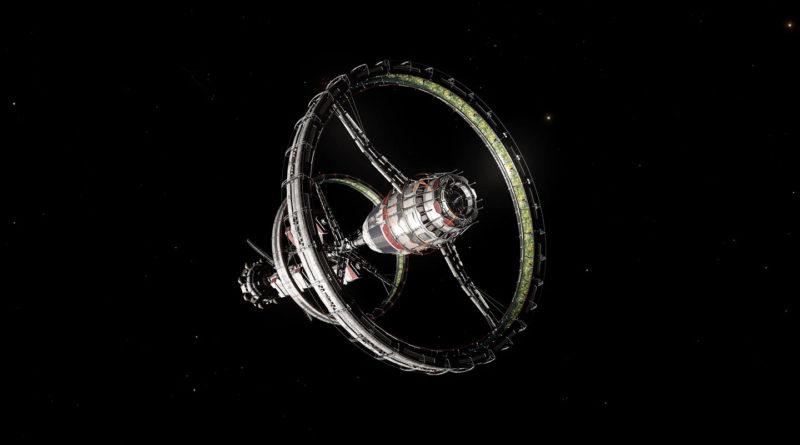 Noticias de la Galaxia: Entrega de medicamentos para los supervivientes de los atentado de los puertos estelares