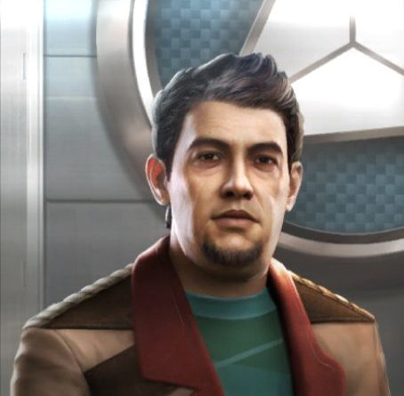 Noticias de la Galaxia: El Primer Ministro Mahon hace campaña para la reelección