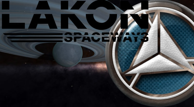 Noticias de la Galaxia: Lakon Spaceways HQ se traslada al sistema Alioth