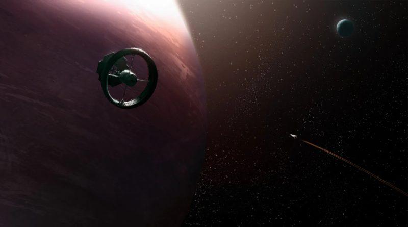 Noticias de la Galaxia: Jupiter Rochester se despide de Core Dynamics