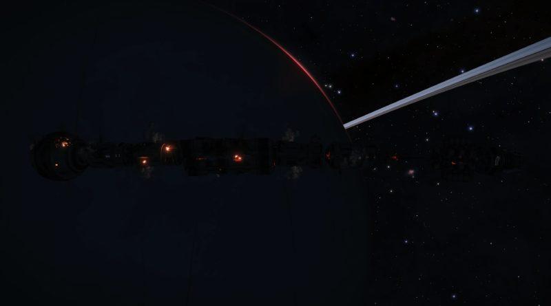 Noticias de la Galaxia: El enigma del Adamastor