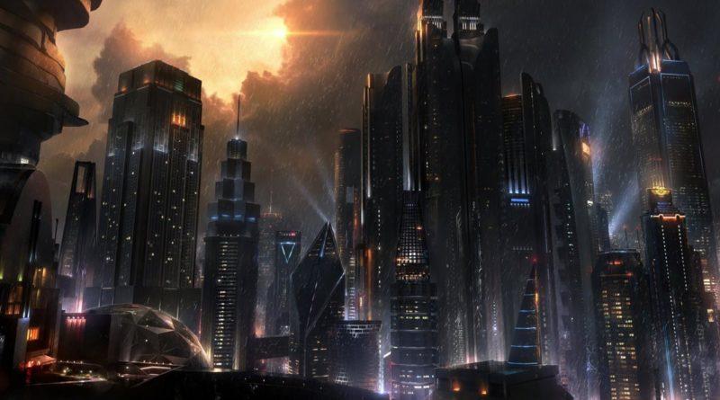Noticias de la Galaxia: Los Corporativistas se paralizan por la derrota de Jupiter Division