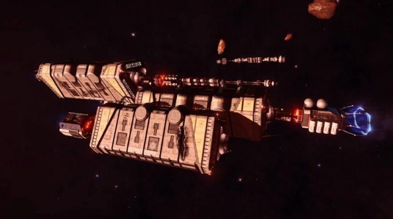 Noticias de la Galaxia: La Universidad de Orión reclama la propiedad de la draga
