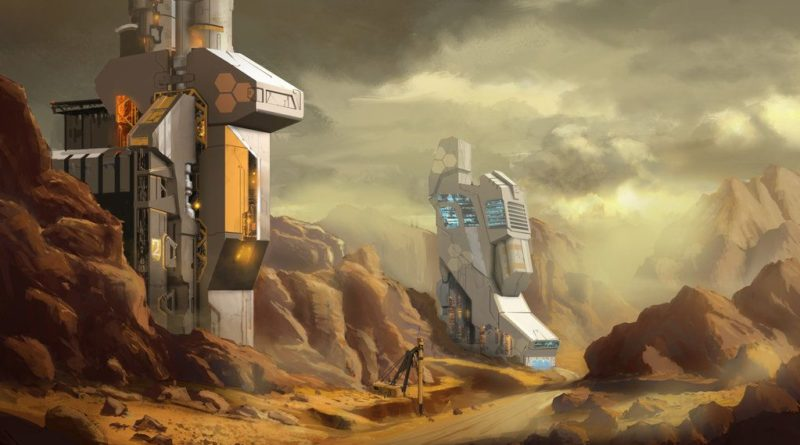 Noticias de la Galaxia: Torval pierde el control de Mastopolos Mining